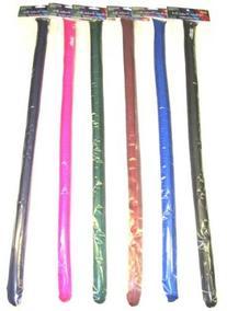 Hodge Silk Baritone Saxophone Swab - Black