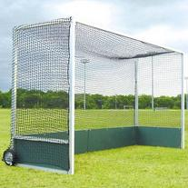 Alumagoal Premier Field Hockey Nets - Replacement Nets only