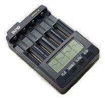 BT-C3400 Universal Battery Charger Analyzer Tester for Li-