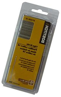 "Bostitch BT1342B-1M 1000 Pack 1-5/8"" 18-Gauge Brads"