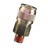 Bostitch BTFP72320 Universal 1/4-Inch Series Coupler Push-To
