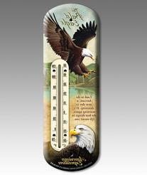 American Expedition BTHM-103 BACK PORCH THERM - BALD EAGLE
