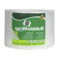 Duck Brand Bubble Wrap Original Cushioning, 12-Inches x 175-