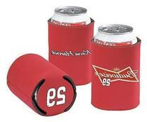 Budweiser BUD Racing #29 Kevin Harvick Beer Can Kaddy Coolie