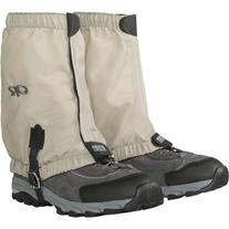 Outdoor Research Men's Bug Out Gaiters, Tan, X-Large