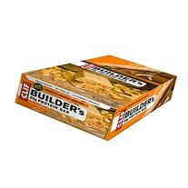 CLIF BUILDER'S - Protein Bar - Crunchy Peanut Butter