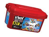K'NEX 521 Piece Building Set