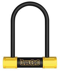 OnGuard Bulldog Mini U-Lock