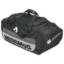 DeMarini Bullpen Duffle Bag-Black SKU: WTD9302BL