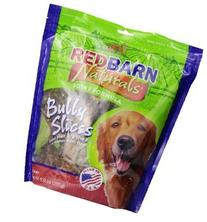 Redbarn - Natural Bully Slices Dog Chews - 9 oz