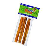 Redbarn 7-Inch Bully Sticks - 3-Pack