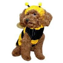 Anit Accessories Bumble Bee Lovable Comfortable Pet Puppy