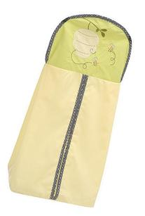 Carter's Bumble Collection Diaper Stacker