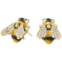 Vivienne Westwood Bumble Earrings  Earring