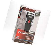 Bump-Free Rechargeable Shaver