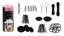 Bundle Monster 9in1 Fashion Hair Design Styling Tools