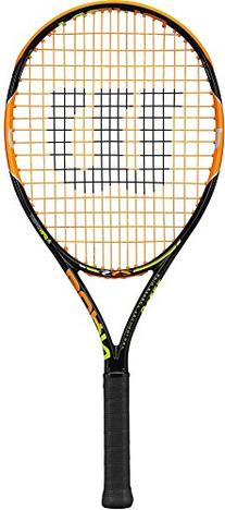 Wilson Racquet Sports WRT533200 BURN 26S Jr Tennis Racquet