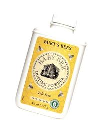 Baby Products Burt's Bees Baby Bee Dusting Powder Talc Free