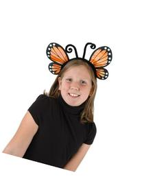 Butterfly Headband OR