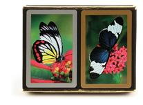 Congress Butterfly Playing Cards , Standard Index