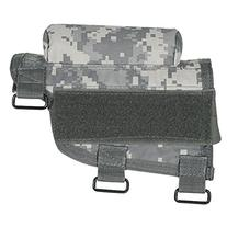 VooDoo Tactical 20-9421075000 Buttstock Cheek Piece With