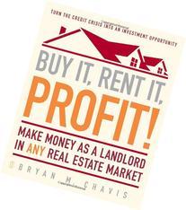 Buy It, Rent It, Profit