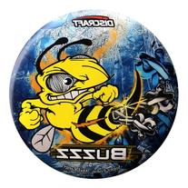 Discraft SuperColor ESP Buzzz New 2014 164-169g