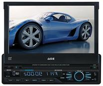 BOSS Audio BV9967B Single Din, Touchscreen, Bluetooth, DVD/