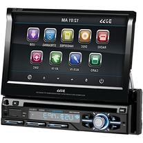 BOSS Audio BV9979B Single Din, Touchscreen, Bluetooth, DVD/CD/MP3/USB/SD AM/FM Car Stereo, 7 Inch Digital LCD Monitor, Detachable Front Panel,