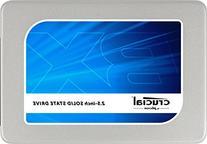 Crucial BX200 240GB SATA 2.5 Inch Internal Solid State