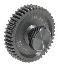CHROSZIEL C-201-22 Focus Gear for Cine Prime Lenses 0.8 Gear