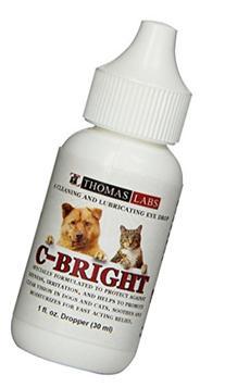 C-Bright by Thomas Labs, 30 mL