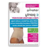 UpSpring Baby C-Panty High Waist Incision Care - Nude -