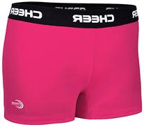 C-Prime Cheer Shorts Pink Medium
