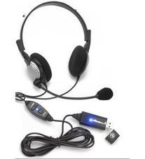 Andrea Electronics C1-1022600-1 model NC-185 VM USB High