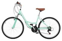 Vilano Women's C1 Comfort Shimano Road Bike, 16-Inch/Large,