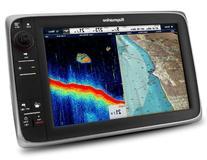 Raymarine c127 12.5-Inch Multi-Function Display/Fishfinder
