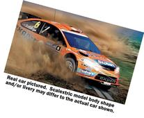 Scalextric C3090 - Ford Focus RS World Rally Champion - 4