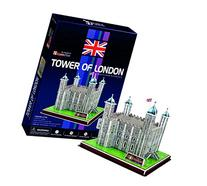 CubicFun C715H Tower of London Puzzle