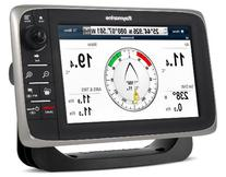 Raymarine c97 9-Inch Multi-Function Display/Fishfinder with