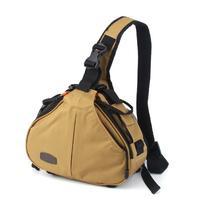 Andoer Caden K1 Waterproof Fashion Casual DSLR Camera Bag