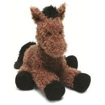 Caffuffle Brown Pony 12 by Jellycat