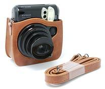--CAIUL Vintage Comprehensive Protection Instax Mini 50s