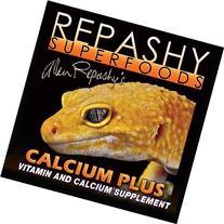 Repashy Calcium Plus - All Sizes - 6 Oz JAR