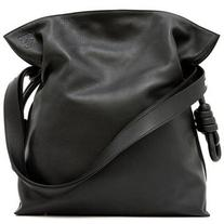 'Small Flamenco Knot' Calfskin Leather Bag