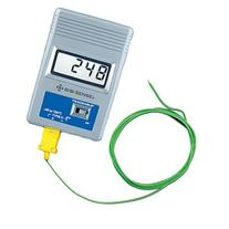 Digi-Sense Calibrated Remote-Monitoring Thermocouple