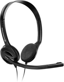 PC 36 Call Control USB Binaural Headset