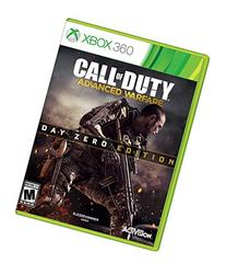 Call of Duty: Advanced Warfare Day Zero Edition - Xbox 360