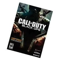 Call of Duty: Black Ops - Mac
