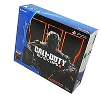 Sony Call of Duty: Black Ops III PlayStation4 Bundle - Octa-